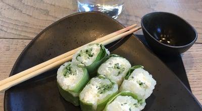 Photo of Japanese Restaurant Sushi Shop at Boulevard Georges- Favon 6, Geneva 1204, Switzerland