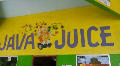 Photo of Burger Joint Java juice at Panama
