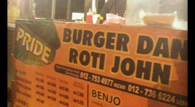 Photo of Burger Joint Pride Burger at Malaysia