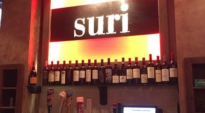 Photo of Tapas Restaurant Suri Tapas Bar at 705 Lake Ave, Lake Worth, FL 33460, United States