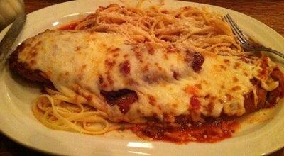 Photo of Italian Restaurant Yesterday's Restaurant at 3153 State Route 35, Hazlet, NJ 07730, United States