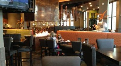 Photo of American Restaurant Twigs Bistro and Martini Bar at 155 N East Promontory, Farmington, UT 84025, United States