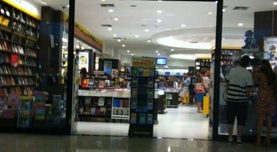 Photo of Bookstore Saraiva Megastore at Shopping Vitória, Vitória 29050-902, Brazil