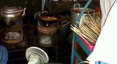 Photo of BBQ Joint Sate kambing muda bu mamiek Klaten at Klaten, Klaten Selatan, Indonesia