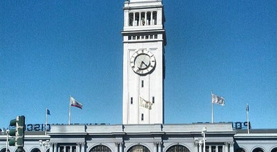 Photo of Farmers Market Ferry Building at 1 Ferry, San Francisco, CA 94111, United States