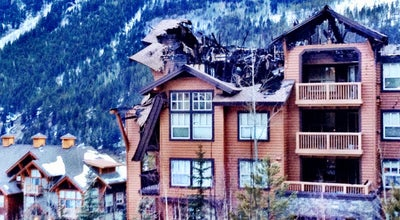 Photo of Hotel Panorama Mountain Resort at 2000 Panorama Drive, Panorama V0A 1T0, Canada