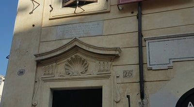 Photo of Historic Site Keats-Shelley House at Piazza Di Spagna 26, Rome 00187, Italy