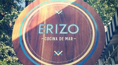 Photo of Restaurant Erizo Cocina De Mar at Calle Pedro Moreno 1565, Guadalajara Metropolitan Area 44160, Mexico