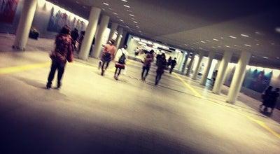 Photo of Trail 札幌駅前通 地下歩行空間 at 中央区大通〜北4条西3・4丁目, 札幌市, Japan