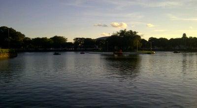 Photo of Lake Laguna Punta Porã at Alberdi, Pedro Juan Caballero, Paraguay