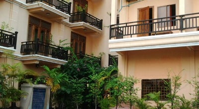 Photo of Hotel Rithy Rine Angkor Hotel at No.0509 Wat Bo Street, Siem Reap +855, Cambodia