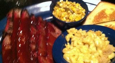 Photo of American Restaurant Mojo Old City BBQ at 5 Cordova St, Saint Augustine, FL 32084, United States