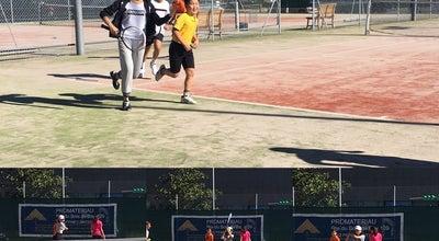 Photo of Tennis Court Tennis Club Petit-Lancy at Lancy, Switzerland