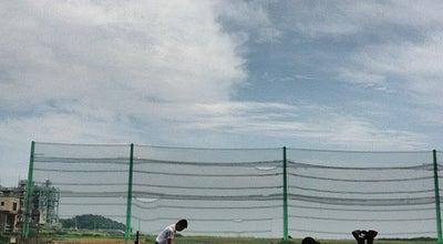 Photo of Golf Course 湘南シーサイドゴルフ総合練習場 at 平塚市, Japan