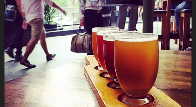 Photo of Japanese Restaurant JiBiru Craft Beer Bar at 313 Orchard Road 313 @ Somerset, Singapore 238895, Singapore