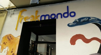 Photo of Toy / Game Store Freakmondo at Calle Cruz, 12, Granada 18002, Spain