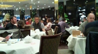 Photo of Chinese Restaurant Royal China at 13 Queensway, London W2 4QJ, United Kingdom