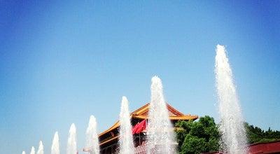 Photo of Cemetery 天安门城楼 at 北京市东城区东长安街, 北京, 北京, China