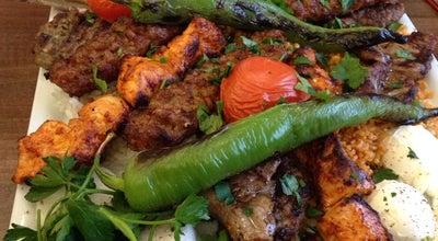 Photo of Turkish Restaurant Ocakbaşı at Eschenstr. 1, Dresden 01097, Germany