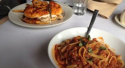 Photo of Italian Restaurant Via Carducci La Sorella at 1928 W Division St, Chicago, IL 60622, United States