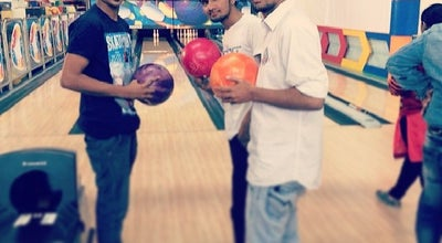 Photo of Bowling Alley Bowling (Alpha One) at India