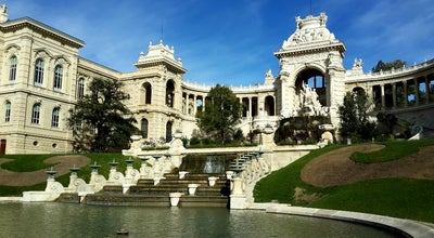 Photo of Historic Site Musee des Beaux-Arts at In Palais Longchamp, Marseille, France