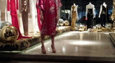 Photo of Clothing Store Donna Karan New York at 819 Madison Ave, New York, NY 10065, United States