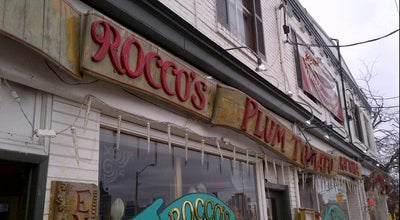 Photo of Italian Restaurant Rocco's Plum Tomato - The Queensway at 164 The Queensway, Toronto M8Y 1J2, Canada