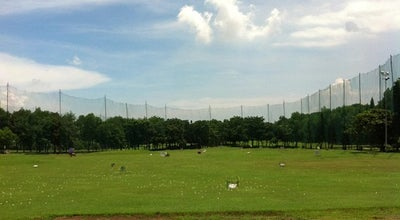 Photo of Golf Course Philippine Army Golf Course at Taguig City, Philippines