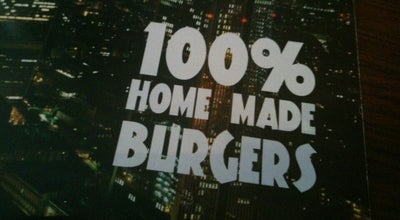 Photo of American Restaurant Heroes Burgers at Leibnizstr. 13, Frankfurt 60316, Germany