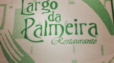 Photo of Brazilian Restaurant Restaurante Largo da Palmeira at R. Manoel Barata, 719, Belém 66010-140, Brazil