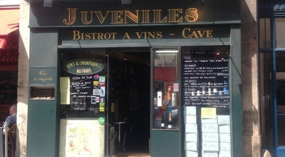 Photo of Wine Bar Juveniles at 47 Rue De Richelieu, Paris 75001, France