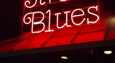 Photo of American Restaurant King Street Blues at 1648 Crystal Square Arc, Arlington, VA 22202, United States