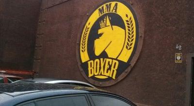 Photo of Martial Arts Dojo Boxer MMA at R. Gaston Englert, 42, Porto Alegre, Brazil