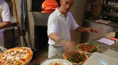 Photo of Italian Restaurant Da Cimino at Adalbertstraße 29, Frankfurt 60486, Germany