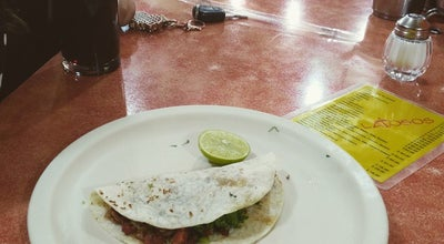 Photo of BBQ Joint Tacos latosos at Mexico