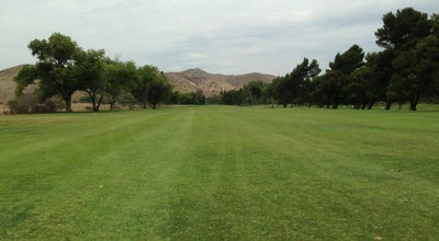 Photo of Golf Course Green River Golf Club at 5215 Green River Rd, Corona, CA 92880, United States