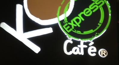 Photo of Bubble Tea Shop KOI Express at #b2-12 Changi Airport Terminal 3, Singapore 819663, Singapore