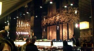 Photo of Japanese Restaurant Sunda at 110 W Illinois St, Chicago, IL 60654, United States