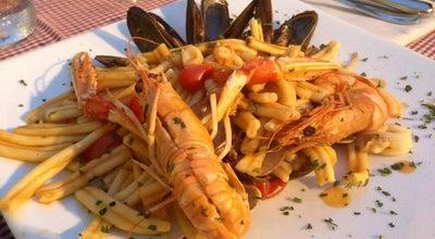 Photo of Italian Restaurant Italy at Av. Duque De Ávila, 26b, Lisboa 1000-141, Portugal