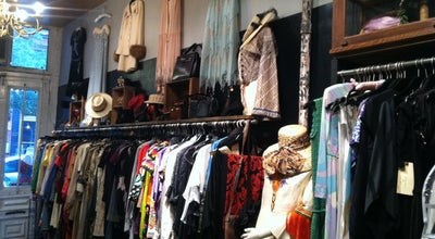 Photo of Clothing Store Ritual Vintage at 377 Broome St, New York, NY 10013, United States