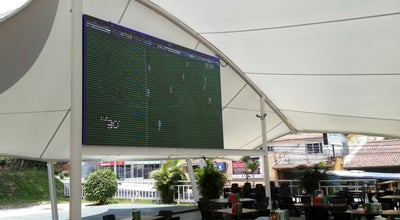 Photo of Sports Bar La Taberna Grill at 79 Av Sur, San Salvador, El Salvador