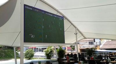 Photo of Sports Bar La Taberna Grill at 79 Av Sur, San Salvador, El Salvador