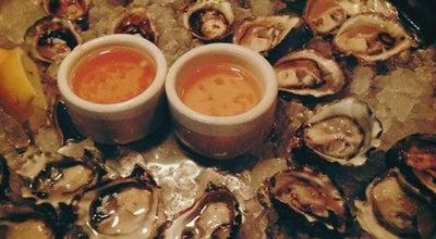 Photo of Restaurant Coastal Kitchen at 429 15th Ave E, Seattle, WA 98112, United States