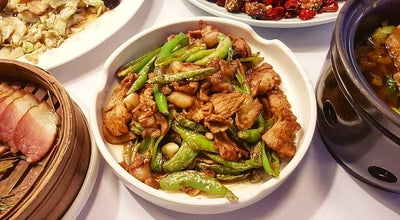 Photo of Szechuan Restaurant 眉州东坡酒楼 Meizhou Dongpo Restaurant at 88 Wangfujing St, Beijing, Be, China