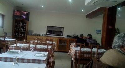 Photo of Portuguese Restaurant Vasco at Rua Nova De Mira, Miramar, Portugal