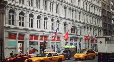 Photo of Hardware Store Home Depot at 40 W 23rd St, New York, NY 10010, United States