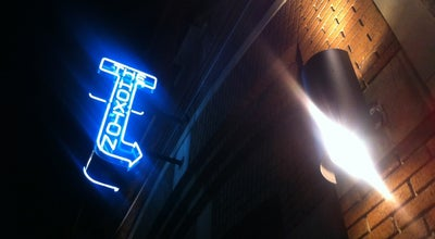 Photo of Nightclub The Hoxton at 69 Bathurst W, Toronto, ON M5V 1M5, Canada