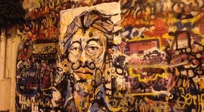 Photo of Monument / Landmark Maison de Serge Gainsbourg at 5 B Rue De Verneuil, Paris 75007, France
