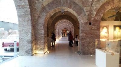 Photo of Monument / Landmark Museo del Antiguo Congreso Nacional at Balcarce 139, Buenos Aires 1069, Argentina